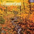 """Browntrout Publishers 12"""" x 12"""" Wild & Scenic Connecticut Wall Calendar"""
