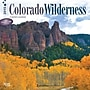 Browntrout Publishers 12 x 12 Colorado Wilderness Wall