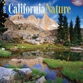 Browntrout Publishers 12in. x 12in. California Nature Wall Calendar