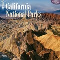 Browntrout Publishers 12in. x 12in. California National Parks Wall Calendar