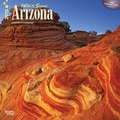 Browntrout Publishers 12in. x 12in. Wild & Scenic Arizona Wall Calendar