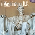Browntrout Publishers 12in. x 12in. Washington DC Wall Calendar