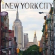 "Browntrout Publishers 12"" x 12"" New York City Wall Calendar"