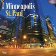 "Browntrout Publishers 12"" x 12"" Minneapolis - St. Paul Wall Calendar"