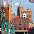 Browntrout Publishers 12in. x 12in. Milwaukee Wall Calendar
