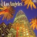 Browntrout Publishers 12in. x 12in. Los Angeles Wall Calendar