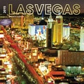 Browntrout Publishers 12in. x 12in. Las Vegas Wall Calendar