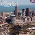 Browntrout Publishers 12in. x 12in. Cleveland Wall Calendar