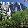Browntrout Publishers 12 x 12 Yosemite 2015 Wall