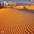 Browntrout Publishers 12in. x 12in. The West Wall Calendar