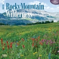 Browntrout Publishers 12in. x 12in. Rocky Mountain Wilderness Wall Calendar
