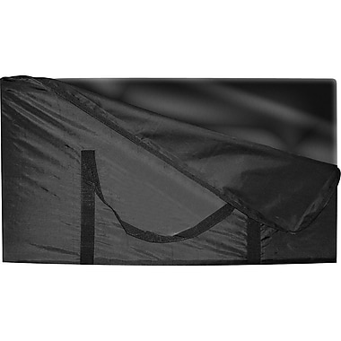 Trademark Carry Bag For Tri-Fold Tabletops, Black