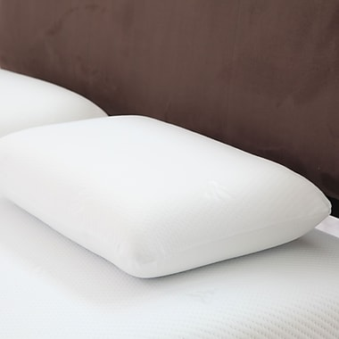 Remedy™ Comfort Gel Memory Foam Pillow With Cover