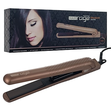 HAIR Rage Pro Salon Model Flat Irons