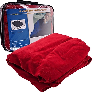 Trademark™ Electric Blankets for Automobile, 43in. x 59in.