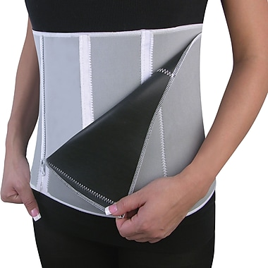 Trademark Remedy™ Adjustable Slimming Exercise Belt