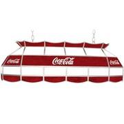 Trademark 40 Tiffany Gameroom Lamp, Coca-Cola