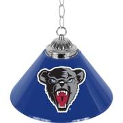 "Trademark NCAA 14"" Single Shade Gameroom Lamp, University of Maine"