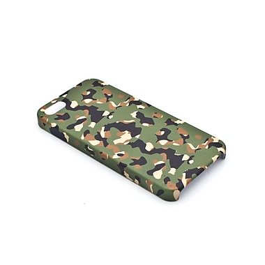 Members Only snap case for iPhone 5/5s, Camouflage