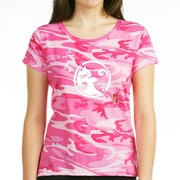 CafePress™ Women's Tao of Meow/Yin Yang Cat Dark T-Shirt, Charcoal Heather, Medium