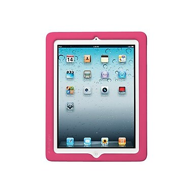 Kensington® BlackBelt™ Protection Band For iPad 2/3/4, Pink