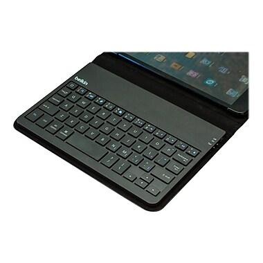 Belkin™ Portable Keyboard/Cover Case For 7in. iPad Mini, Black