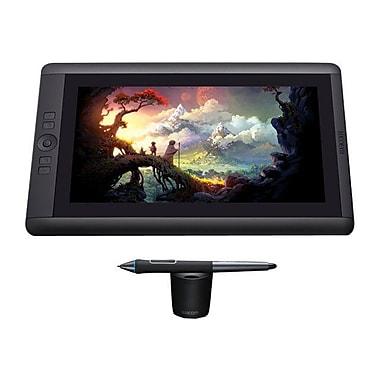 WACOM® Cintiq 13HD Interactive Pen Display, Black