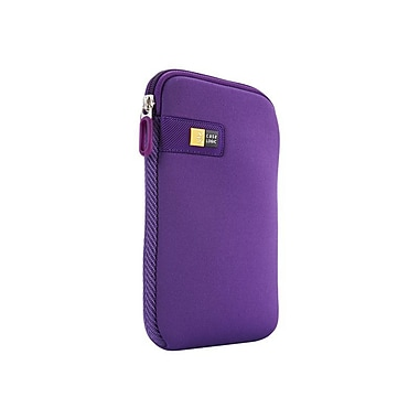 Case Logic® Carrying Case Sleeve For 7in. Tablet, Purple