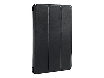 Verbatim 98230 Folio Flex Case for Apple iPad Mini 1/2/3, Black IM1RV8792
