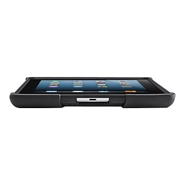 Belkin® Air Shield Protective Case For iPad 2/3/4, Black Gray