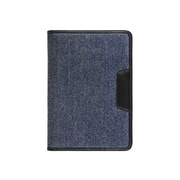 "Aluratek Universal AUTC07FD Folio Travel Case for 7"" Tablet, Denim"