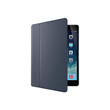 Belkin™ Freestyle Protective Cover For iPad Air, Slate