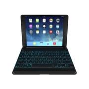 ZAGG® ZAGGkeys Keyboard/Cover Case For iPad Air, Black