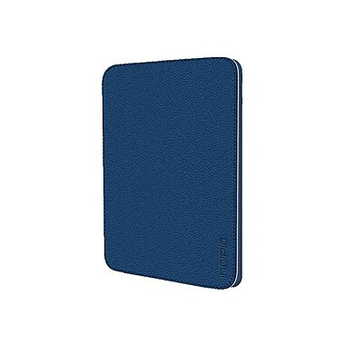 Incipio® Watson™ Wallet Folio For iPad Air, Blue
