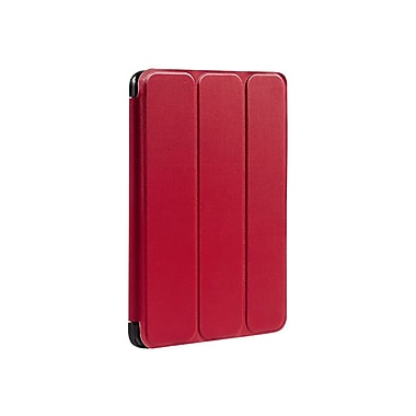Verbatim® Folio Flex Case For iPad Mini and iPad Mini With Retina Display, Red