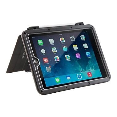 Pelican™ ProGear™ Vault Carrying Case For iPad Air, Black/Gray