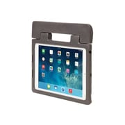 Kensington K67808WW SafeGrip Protective Rugged Carry Case and Stand for Apple iPad Air, Charcoal