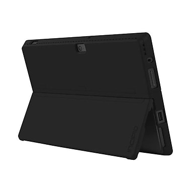Incipio® Feather Ultra Thin Snap-On Case For Microsoft Surface Pro/Pro 2, Black