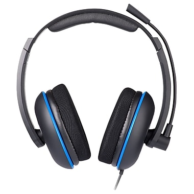 Turtle Beach Ear Force P12 Amplified Stereo Gaming Headset