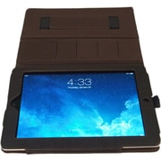 Kyasi™ London All Business Carrying Case For iPad 2/3/4, Buckskin Brown