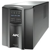 APC® Smart-UPS™ 1000 VA Line Interactive UPS (SMT1000US)
