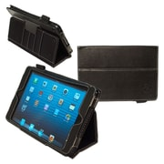 Kyasi™ London All Business Carrying Case For iPad Mini, Onyx Black