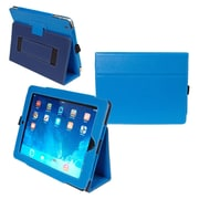 Kyasi™ Seattle Classic Carrying Case For iPad 2/3/4, October Blue