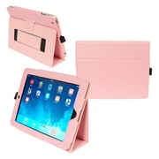 Kyasi™ Seattle Classic Carrying Case For iPad 2/3/4, Blush Pink