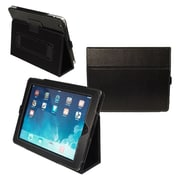 Kyasi™ Seattle Classic Carrying Case For iPad 2/3/4, Onyx Black