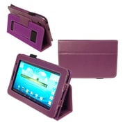 Kyasi™ Seattle Classic Carrying Case For 7 Galaxy Tab 2, Deep Purple