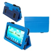 Kyasi™ Seattle Classic Carrying Case For 7 Galaxy Tab 2, October Blue