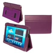 Kyasi™ Seattle Classic Carrying Case For 10.1 Galaxy Tab 2, Deep Purple