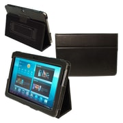 Kyasi™ Seattle Classic Carrying Case For 10.1 Galaxy Tab 2, Onyx Black