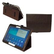 Kyasi™ Seattle Classic Carrying Case For 10.1 Galaxy Tab 3, Buckskin Brown